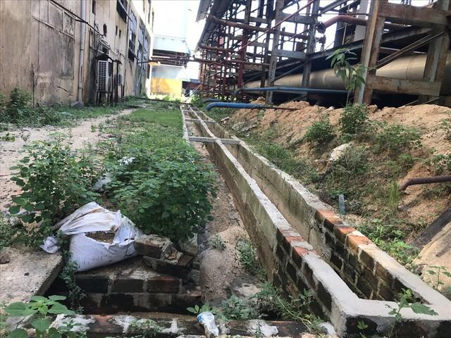 Nhà máy đường 5.000 tấn mía/ngày ở Bình Định thành đống sắt - Ảnh 4.