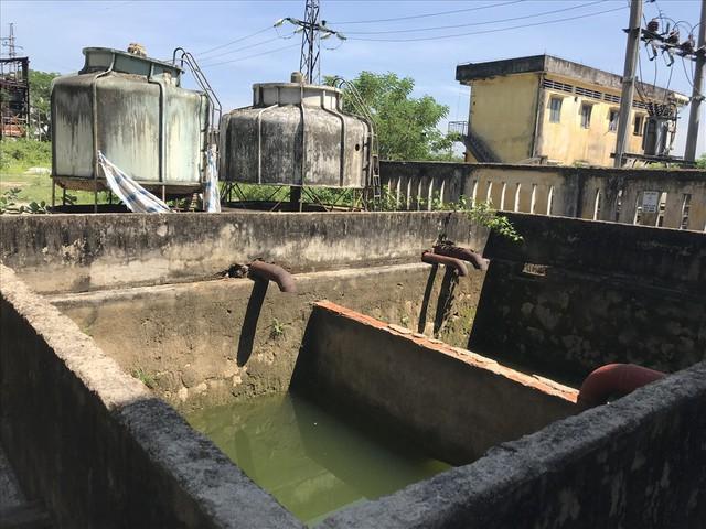 Nhà máy đường 5.000 tấn mía/ngày ở Bình Định thành đống sắt - Ảnh 7.