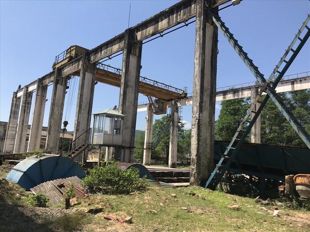 Nhà máy đường 5.000 tấn mía/ngày ở Bình Định thành đống sắt - Ảnh 8.