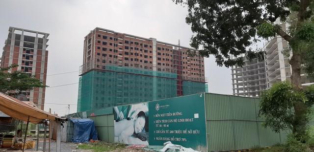 """Khách hàng """"rỉ tai"""" thận trọng mua nhà ở Green Town Bình Tân, kẻo """"ngậm bồ hòn"""" - Ảnh 1."""