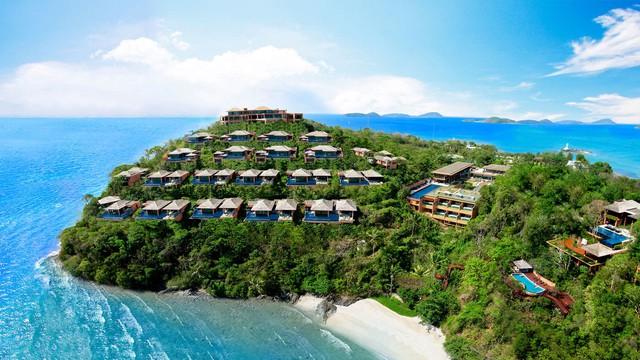 Với giá 10.000 USD mỗi đêm, bên trong biệt thự đắt nhất ở thiên đường nghỉ dưỡng Phuket, Thái Lan có gì? - Ảnh 8.