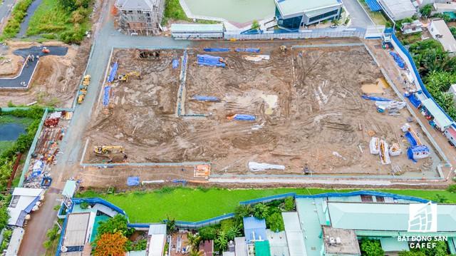 Vụ 110 căn biệt thự xây trái phép ở Quận 7 (TPHCM): Chủ đầu tư nói dự án được miễn giấy phép xây dựng - Ảnh 6.