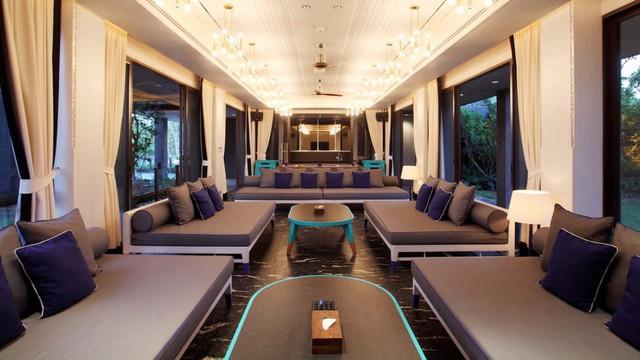 Với giá 10.000 USD mỗi đêm, bên trong biệt thự đắt nhất ở thiên đường nghỉ dưỡng Phuket, Thái Lan có gì? - Ảnh 2.