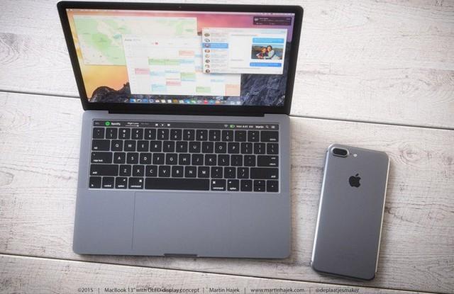 Nhiều người không nhận ra rằng Apple không phải thứ đồ mua để sĩ diện, mà lại cực kỳ thực tế - Ảnh 1.