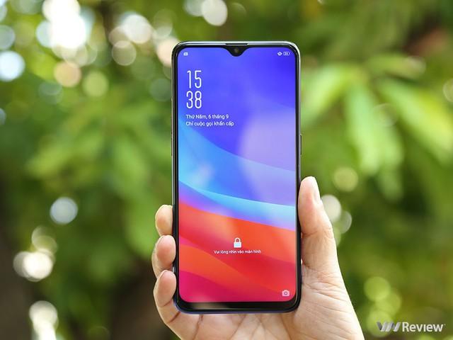 6 smartphone tầm giá 7 triệu đồng đáng mua nhất hiện nay - Ảnh 3.