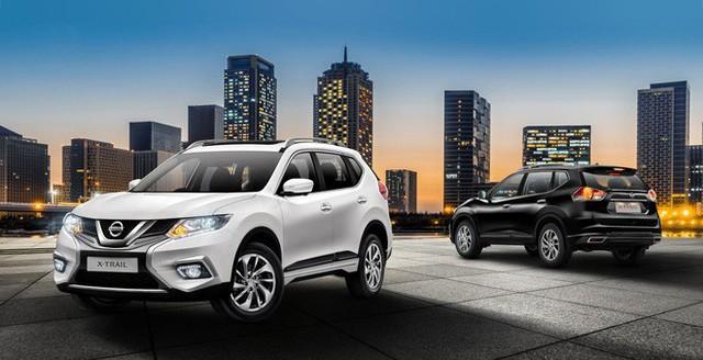 Những mẫu ô tô đang được giảm giá hơn trăm triệu tại Việt Nam - Ảnh 5.