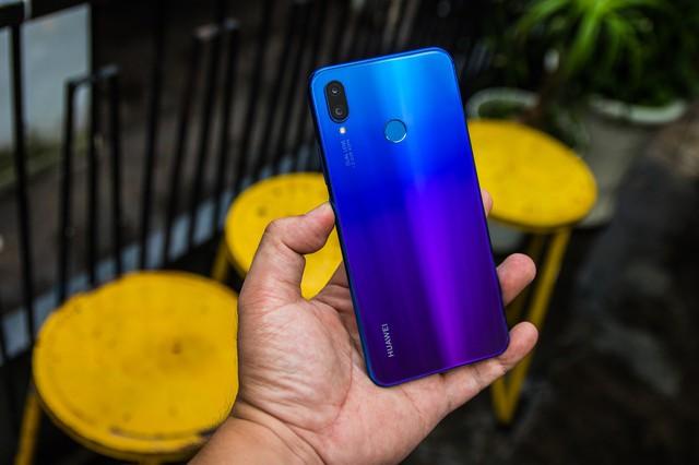 6 smartphone tầm giá 7 triệu đồng đáng mua nhất hiện nay - Ảnh 6.