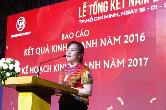 Bà Nguyễn Thị Loan