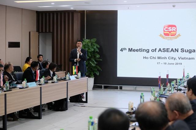 Ông Đặng Văn Thành: Ngành mía đường toàn thế giới đang đứng trước thách thức lớn mang tính chu kỳ - Ảnh 1.