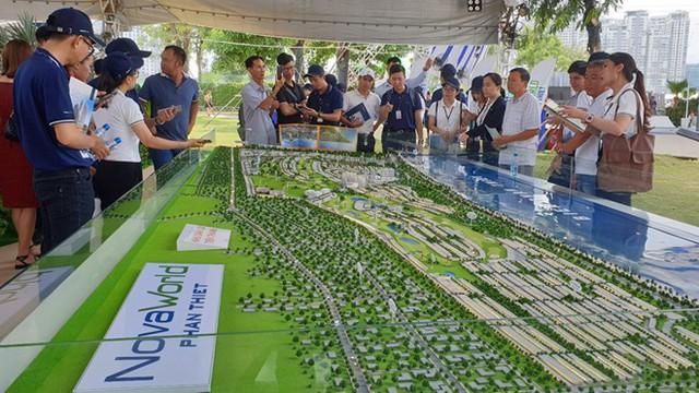 Novaland, Hưng Thịnh, Phát Đạt, Sunshine...và hàng loạt đại gia khác đang tấn công vào thị trường BĐS nghỉ dưỡng - Ảnh 1.