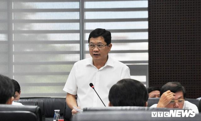 Chủ tịch Đà Nẵng: Không được ngâm hồ sơ của doanh nghiệp - Ảnh 3.