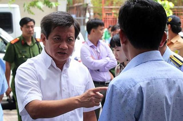 Ông Trần Lưu Quang: Anh Đoàn Ngọc Hải không muốn làm thì nên cho nghỉ… - Ảnh 2.