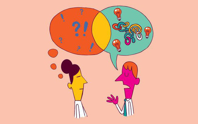 Nhiều người tỏ ra thông minh nhưng thực ra lại rất vụng về trong giao tiếp vì mắc 3 sai lầm này: Không sửa sớm sẽ tự chuốc lấy rắc rối - Ảnh 1.