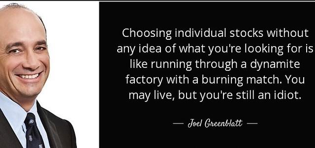 """[Quy tắc đầu tư vàng] Joel Greenblatt thu về mức lãi 40%/năm trong 20 năm nhờ phương châm """"Kiên trì rồi điều gì cũng đạt được"""" - Ảnh 1."""