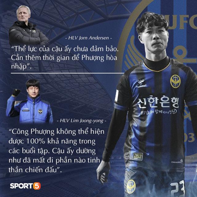 Incheon United tuyên bố hết hợp đồng với Công Phượng, nhưng lý do mới khiến tất cả bất ngờ - Ảnh 1.
