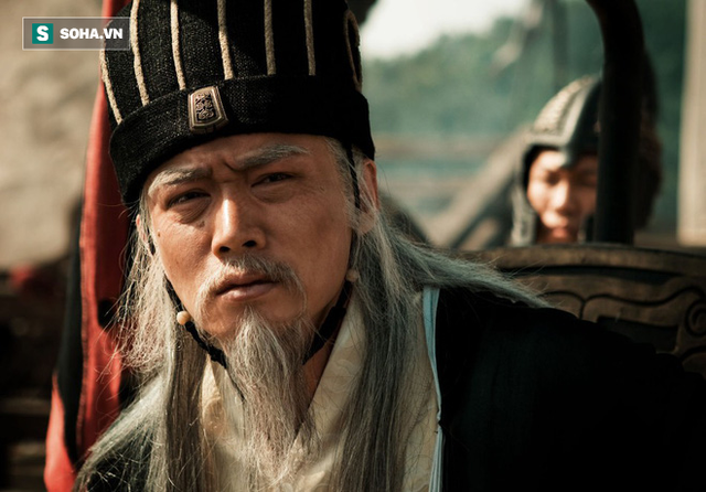 Làm trái với bùa hộ mệnh Khổng Minh để lại, Thục Hán không tránh khỏi kết cục thê thảm - Ảnh 1.