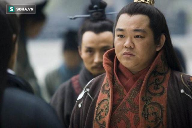 Làm trái với bùa hộ mệnh Khổng Minh để lại, Thục Hán không tránh khỏi kết cục thê thảm - Ảnh 2.