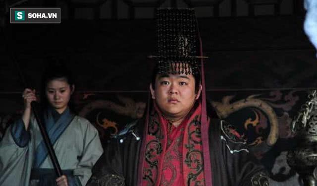 Làm trái với bùa hộ mệnh Khổng Minh để lại, Thục Hán không tránh khỏi kết cục thê thảm - Ảnh 3.