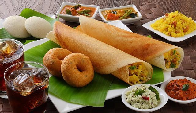Cùng điểm qua bữa sáng trên khắp thế giới: Trong khi Việt Nam gắn liền với phở hay bánh mì thì các quốc gia khác bắt đầu ngày mới như thế nào? - Ảnh 5.