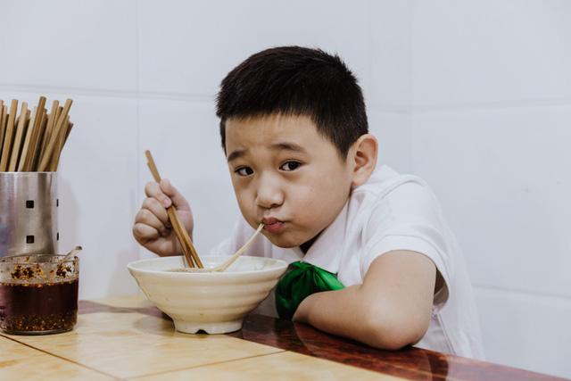 Chuyện về quán ăn Trung Quốc nỗ lực bảo tồn Tứ Đại Thiên Vương - bữa sáng cổ truyền chỉ dành cho vua chúa có nguy cơ bị thất truyền - Ảnh 5.