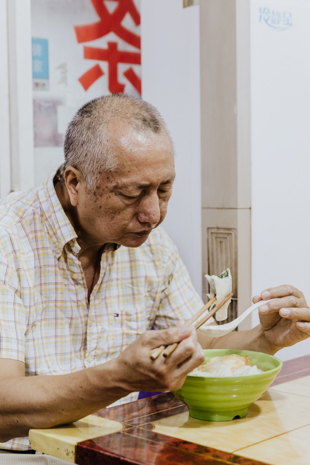 Chuyện về quán ăn Trung Quốc nỗ lực bảo tồn Tứ Đại Thiên Vương - bữa sáng cổ truyền chỉ dành cho vua chúa có nguy cơ bị thất truyền - Ảnh 6.
