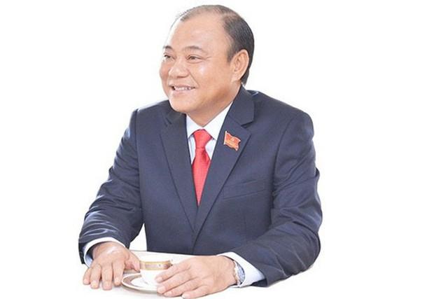 Cách chức ông Lê Tấn Hùng tổng giám đốc Tổng công ty SAGRI - Ảnh 2.