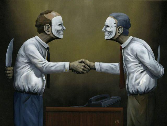 Bất luận là người quen hay bạn bè, thân thiết đến mấy cũng nên tỉnh táo đề phòng điều này! - Ảnh 2.