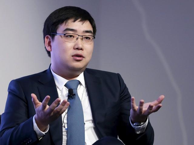 15 thương vụ đầu tư công nghệ khủng của SoftBank - Ảnh 13.