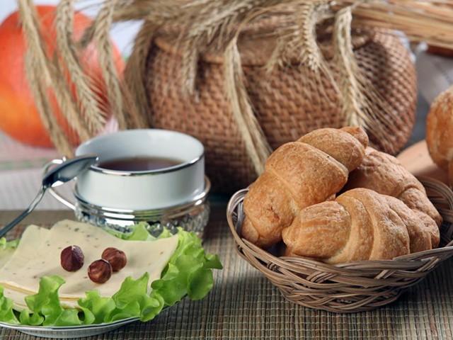 Cùng điểm qua bữa sáng trên khắp thế giới: Trong khi Việt Nam gắn liền với phở hay bánh mì thì các quốc gia khác bắt đầu ngày mới như thế nào? - Ảnh 12.