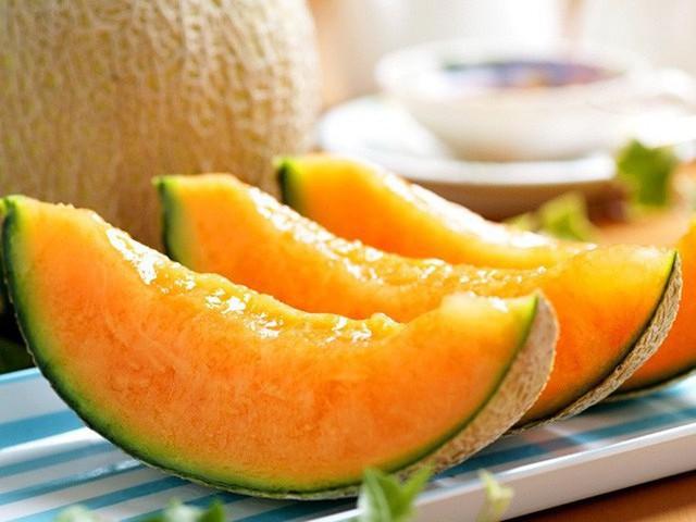 Những loại trái cây giá trên trời, gấp cả trăm lần quả vải thiều Shintomi 240.000 đồng/quả, có loại cả trăm triệu đồng - Ảnh 15.