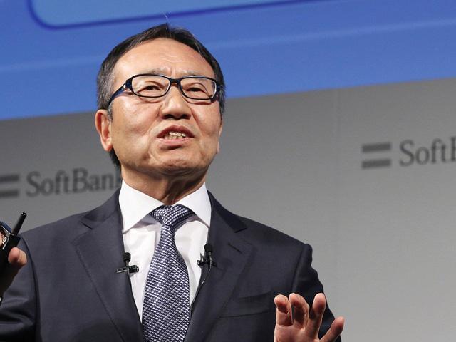 15 thương vụ đầu tư công nghệ khủng của SoftBank - Ảnh 3.