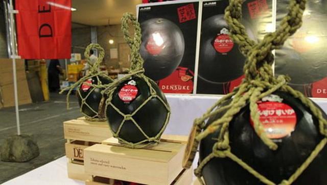 Những loại trái cây giá trên trời, gấp cả trăm lần quả vải thiều Shintomi 240.000 đồng/quả, có loại cả trăm triệu đồng - Ảnh 8.