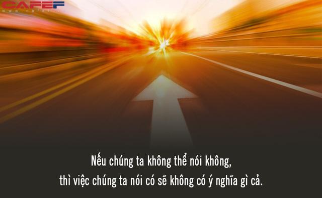 Tương lai không dành cho những kẻ mù mờ: Đến vạch đích còn chẳng biết ở đâu, có chạy tứ phương tám hướng bạn cũng sẽ vẫn lạc đường - Ảnh 2.