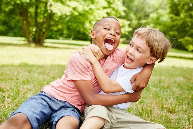 Mải mê nhồi nhét kiến thức không làm con bạn thông minh hơn: 7 kỹ năng mềm trẻ cần học từ sớm để đứng vững trong đời! - Ảnh 3.