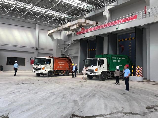 3.000 tấn rác chôn lấp của Cần Thơ được đề nghị đốt miễn phí - Ảnh 1.