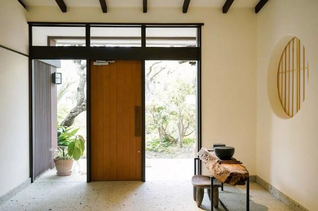 Cuộc sống hạnh phúc và bình yên của cặp vợ chồng người Nhật ở ngôi nhà nhỏ trên núi suốt 40 năm - Ảnh 13.