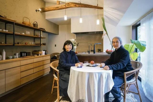 Cuộc sống hạnh phúc và bình yên của cặp vợ chồng người Nhật ở ngôi nhà nhỏ trên núi suốt 40 năm - Ảnh 24.