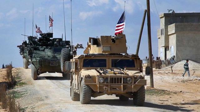 Bốn điều ông Trump cần tính toán để tránh chiến tranh với Iran - Ảnh 4.