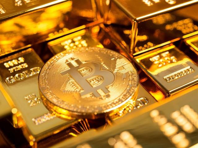 Bitcoin tăng 'điên cuồng', khi nào lên 20.000 USD? - Ảnh 1.