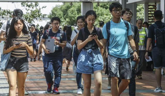 Mỹ không còn là miền đất hứa, nhân sự tài năng của Trung Quốc ùn ùn bỏ về làm việc cho Xiaomi, Huawei - Ảnh 1.