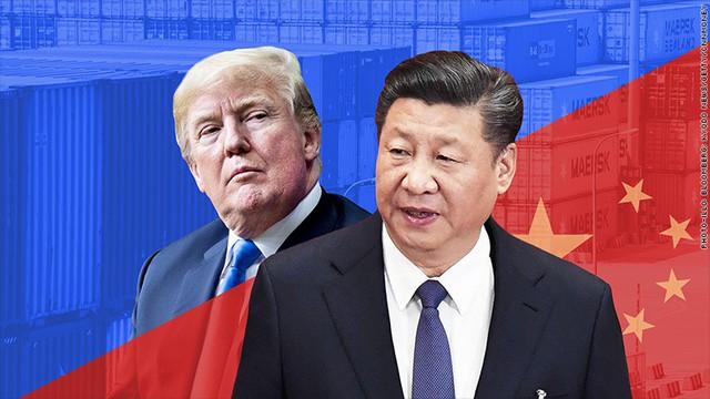 Thượng đỉnh G20: Sự kiện đối thoại của những lãnh đạo đến từ các nền kinh tế lớn trở thành cuộc đối đầu giữa ông Trump và ông Tập - Ảnh 1.