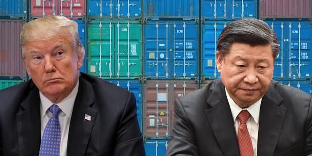 Thượng đỉnh G20: Sự kiện đối thoại của những lãnh đạo đến từ các nền kinh tế lớn trở thành cuộc đối đầu giữa ông Trump và ông Tập - Ảnh 2.