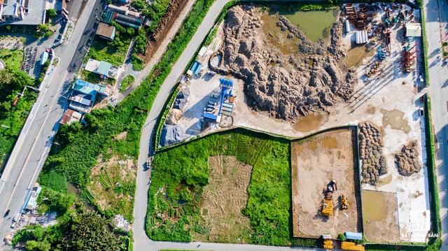 Cận cảnh dự án Raemian Galaxy City hơn 13.000 căn hộ nằm trong trung tâm Thủ Thiêm xây lụi - Ảnh 15.