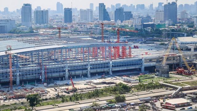 Góc nhìn khác biệt từ Nikkei về Vành đai và con đường của Trung Quốc - Ảnh 1.
