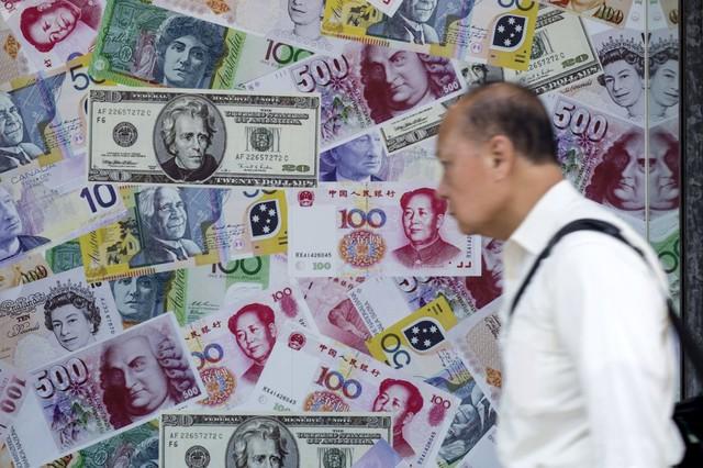 Giá vàng sẽ xô đổ mọi kỷ lục nếu thương chiến Mỹ-Trung và bất ổn Trung Đông tiếp diễn - Ảnh 1.