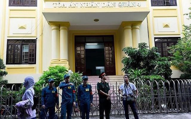 Trả hồ sơ điều tra bổ sung vụ Nguyễn Hữu Linh - Ảnh 1.