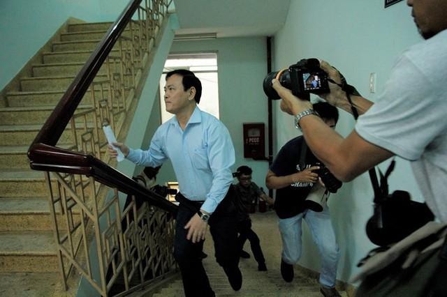 Trả hồ sơ điều tra bổ sung vụ Nguyễn Hữu Linh - Ảnh 2.