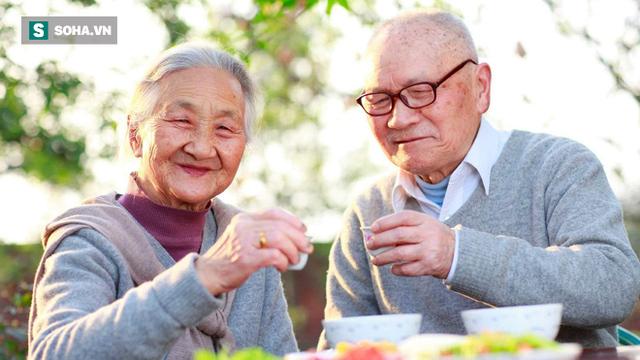 Bí quyết sống lâu và hạnh phúc của người Nhật: Điều đang thu hút sự chú ý của cả thế giới - Ảnh 1.