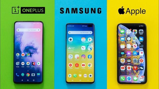 Những ngôi sao giải trí dần vắng bóng trong quảng cáo smartphone Việt, vì sao lại thế? - Ảnh 11.