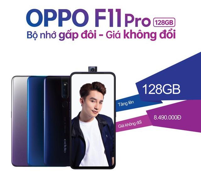 Những ngôi sao giải trí dần vắng bóng trong quảng cáo smartphone Việt, vì sao lại thế? - Ảnh 3.